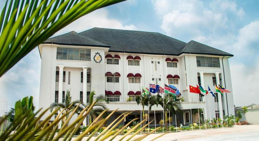 Best time to travel Port Harcourt L. A Kings Hotel
