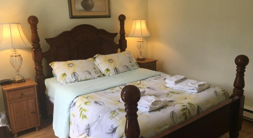 More about Toronto Garden Inn Bed & Breakfast