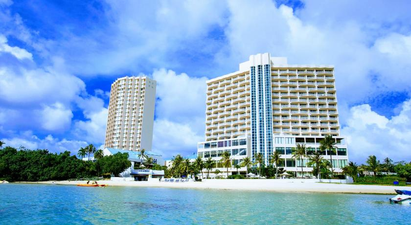 Best time to travel Guam Onward Beach Resort