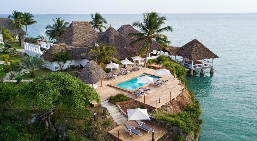 Best time to travel Zanzibar Chuini Zanzibar Beach Lodge