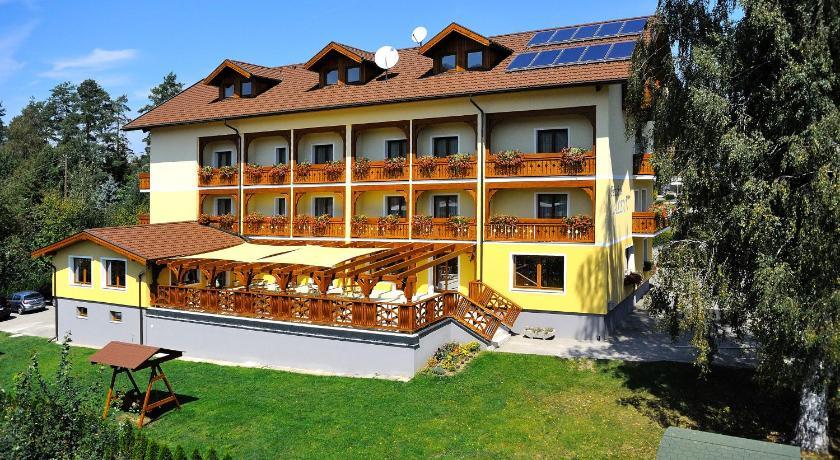 Best time to travel Austria Hotel Alex