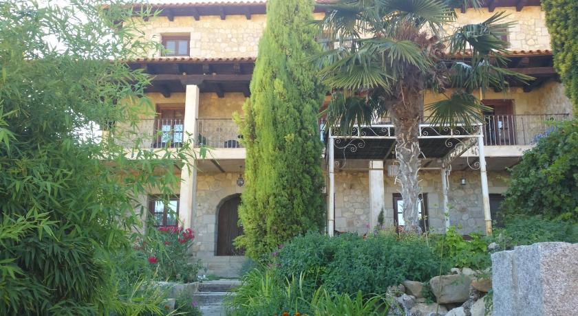 Best time to travel Valladolid Hotel Rural San Pelayo