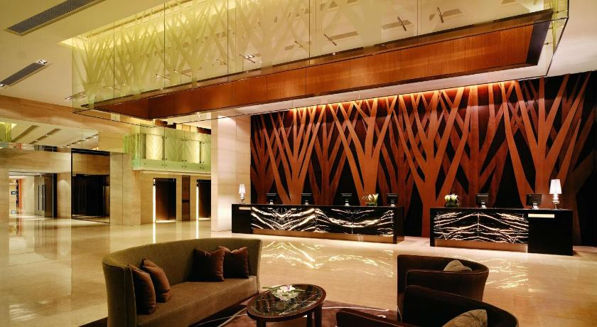 Best time to travel Sha Tin Hyatt Regency Hong Kong, Sha Tin