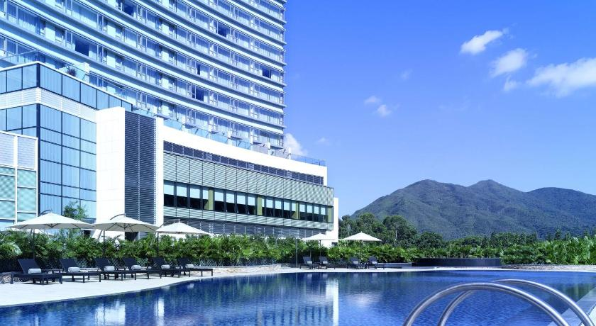 Best time to travel Sha Tin Hyatt Regency Hong Kong, Sha Tin