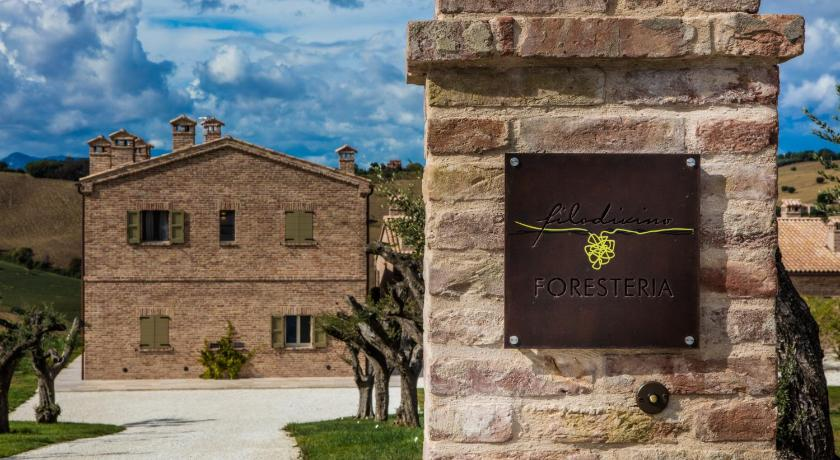 Foresteria Filodivino Wine Resort & SPA