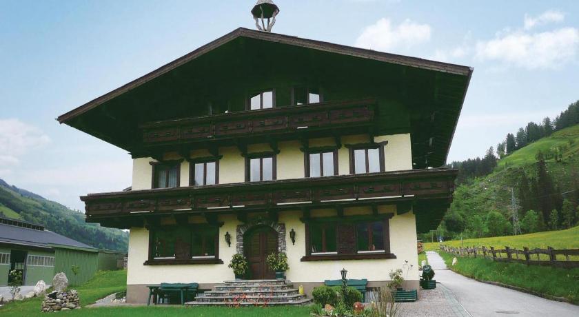 Best time to travel Austria Apartment Hof Wagrain VI