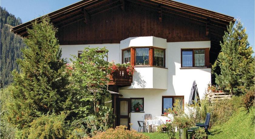 Best time to travel Austria Apartment Niederhof