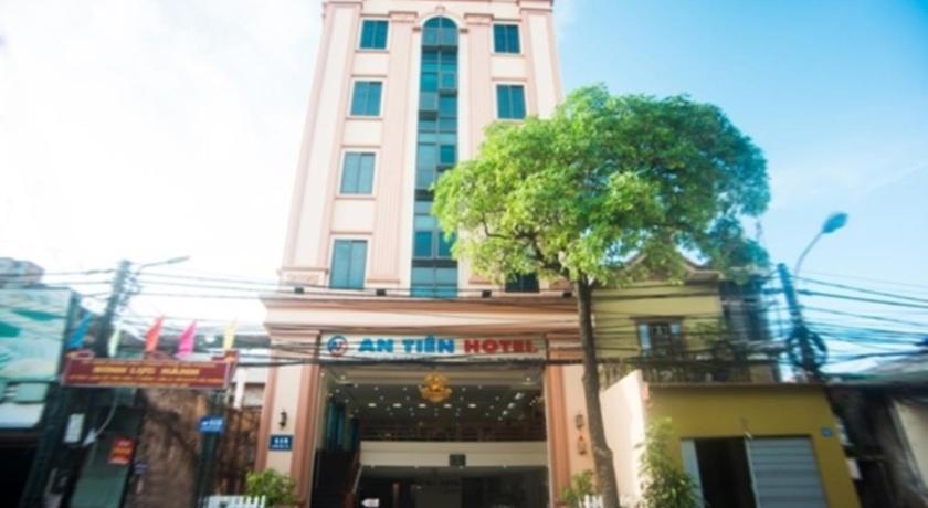 An Tien Hotel