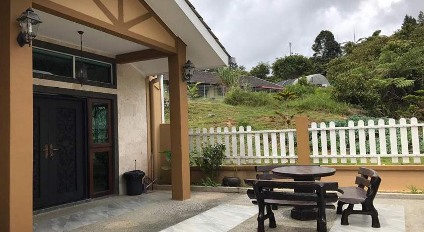 Golden Hill Entire House Cameron Highlands Deals Photos Reviews