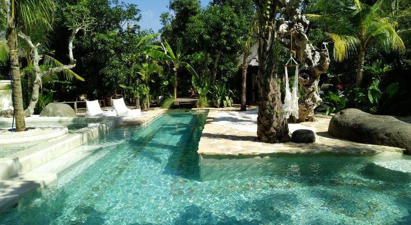 The Alchemist Lodge In Bali Room Deals Photos Reviews