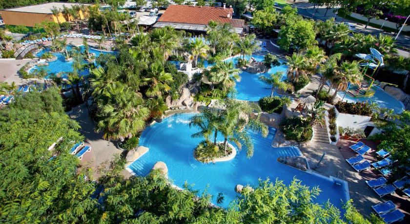 La Siesta Salou Resort Camping Salou Boek Een Aanbieding Op