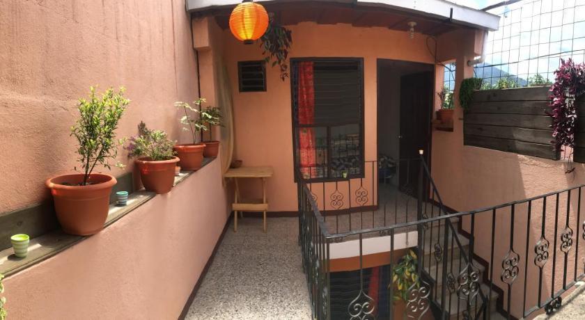 Best time to travel Chimaltenango Jonathan's Place