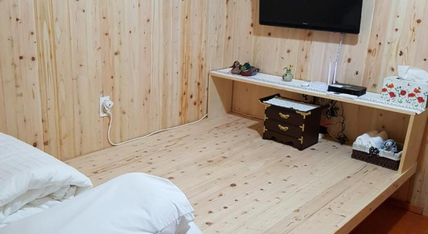 Double Room The Hanok