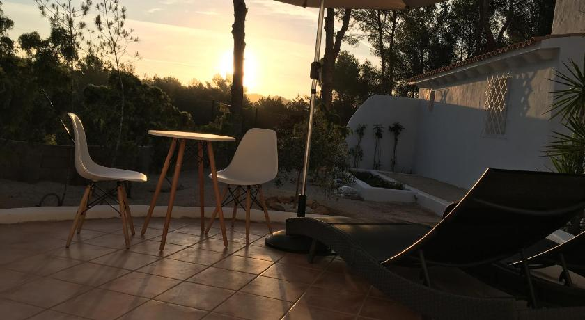 Best time to travel Formentera La Casita