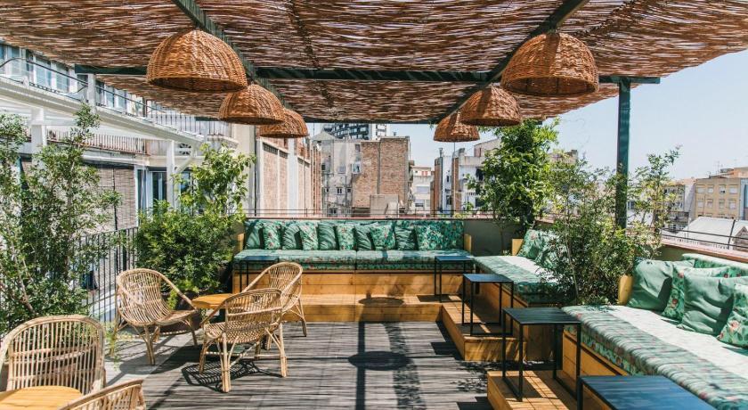 Hotel Casa Bonay - Barcelona