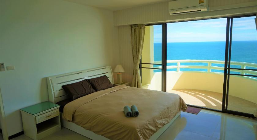 Apartment with Sea View VIP Condochain Rayong 427
