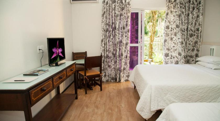 Luxury Room Plaza Caldas da Imperatriz Resort & Spa