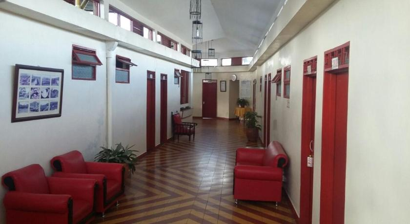 Best time to travel Colombia Hotel Mikasa Ibague