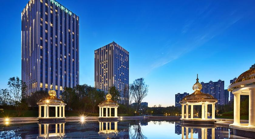 More about Wanda Realm Resort Harbin Songbei