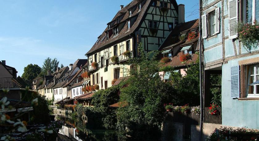 Luxus Hotels Auf Elsass Charme Hotels Und Spa