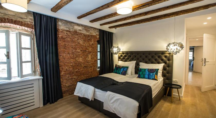 Best time to travel Solin Spalato Luxury Rooms
