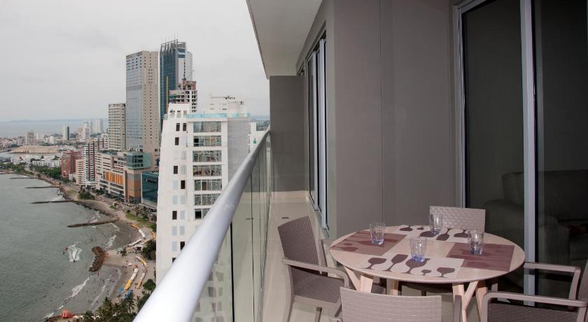Apartamentos Morros City Cartagena Apartment Deals Photos