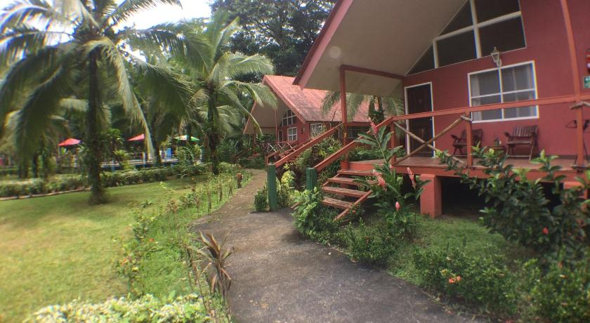 More about Caribbean Paradise Eco-Lodge