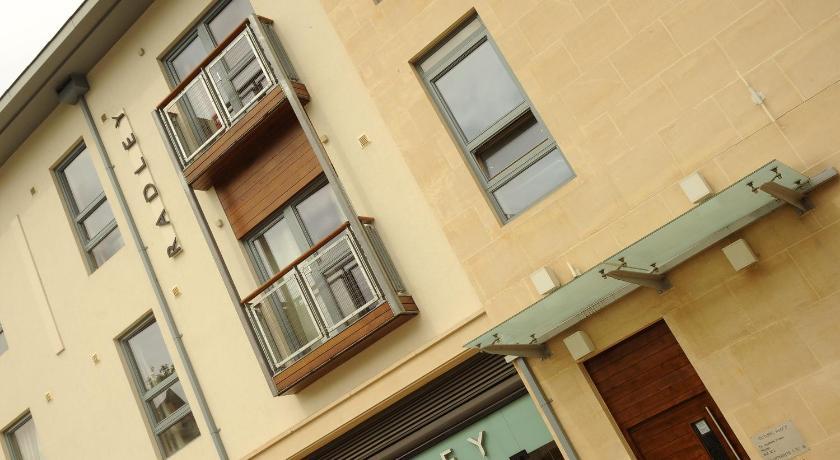 Premier Suites Plus Bristol Cabot Formerly Premier Apartments