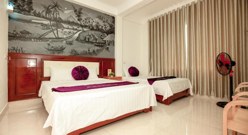Dang Quang Guesthouse