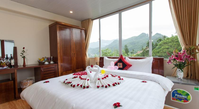 Sapa Friendly Inn & Travel