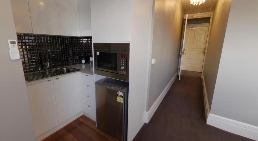 Ballarat Premier Apartments 2 Lyons Street South Ballarat