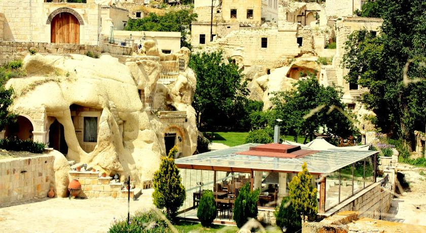 Best time to travel Turkey Dreams Cave Hotel