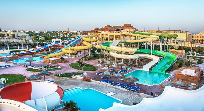 Makadi Bay Karte.Tia Heights Makadi Bay Hurghada ägypten Ab 133 Agoda Com