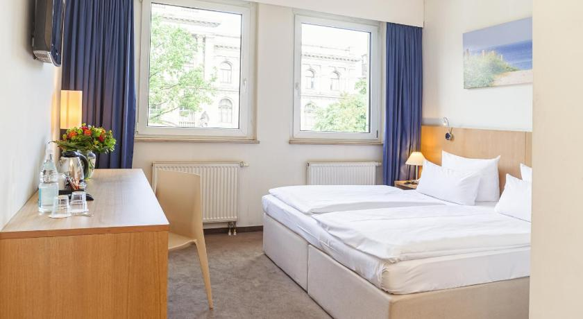 Hotel Berlin Mitte By Campanile Deutschland Ab 61 Agoda Com