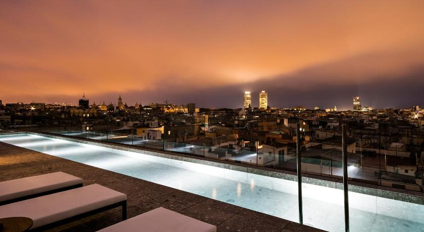 Yurbban Passage Hotel & Spa - Barcelona