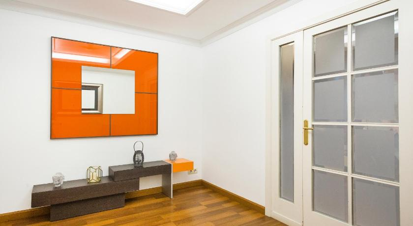 Apartamentos-Paal Barcelona Ronda - Barcelona