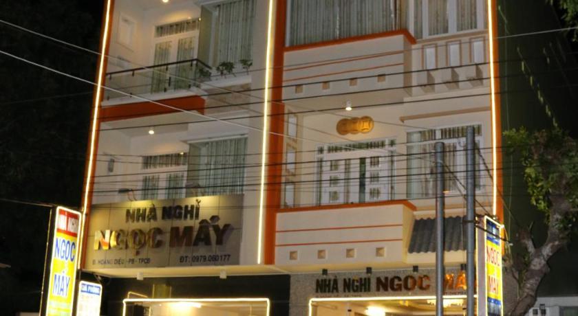 Ngoc May Guesthouse