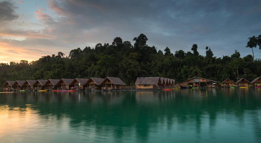 Best time to travel Thailand Keereewarin