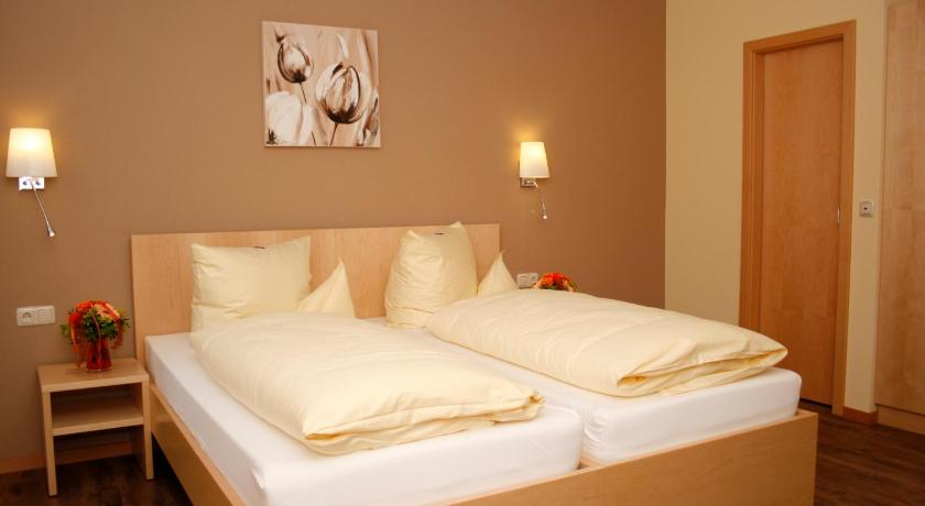 Double Room Hotel Gasthof zur Post