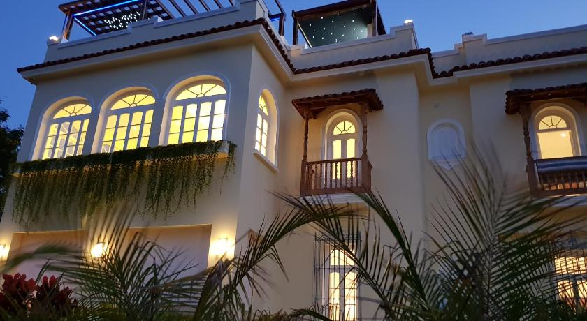 Best time to travel Havana Boutique Hotel 5tay8 Vedado