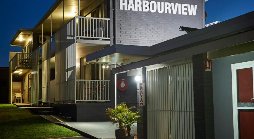 Harbour View Apartments 72 South Street Ulladulla