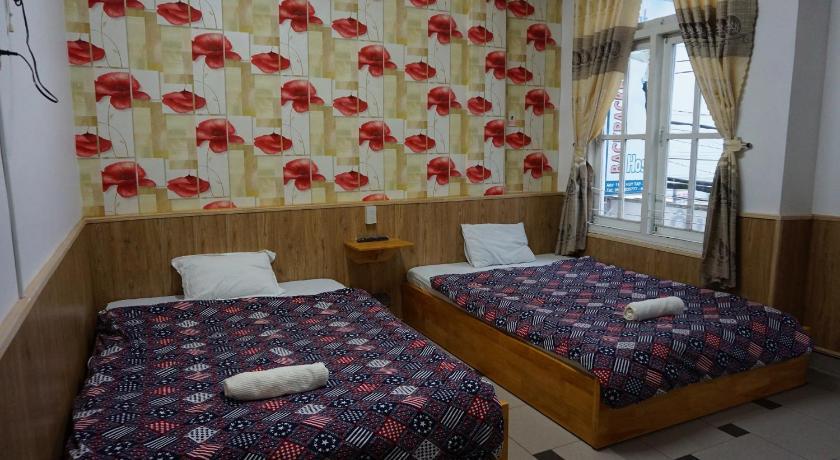 Dalat Backpackers Hostel