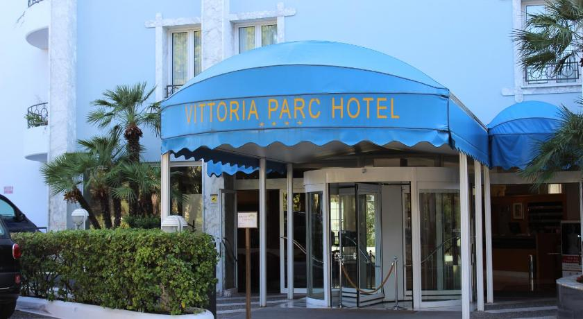 More about Vittoria Parc Hotel