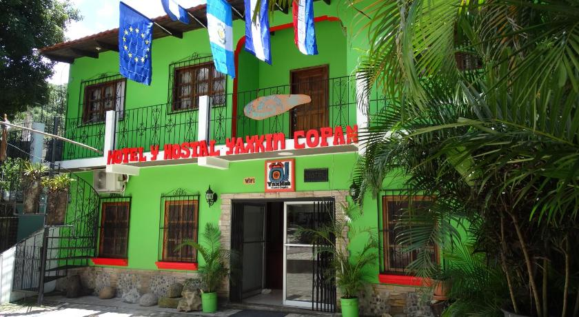 More about Hotel & Hostal Yaxkin Copan