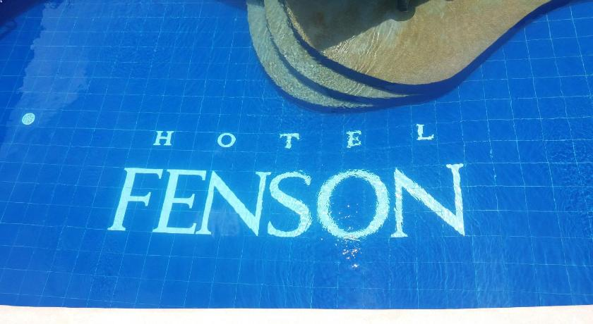 More about Hotel Fenson