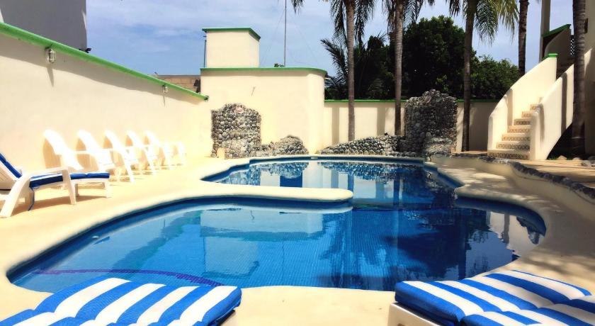 Best time to travel Mexico Villas Coco Resort - All Suites