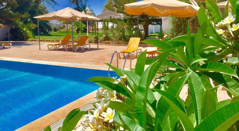 Best time to travel Tunisia Hotel Djerba Orient