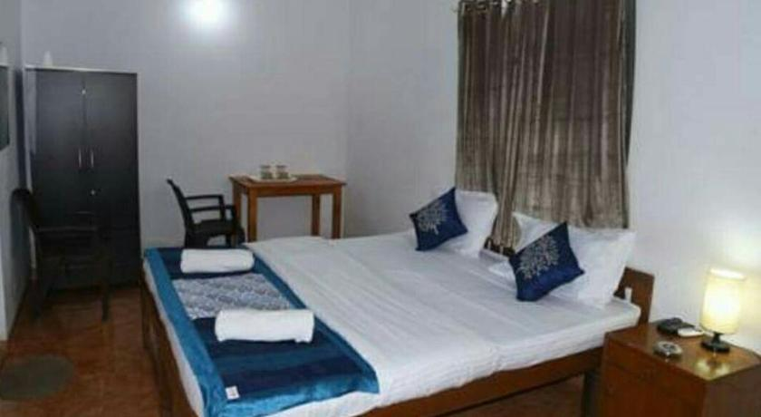 Double Room White Pearl Anjuna