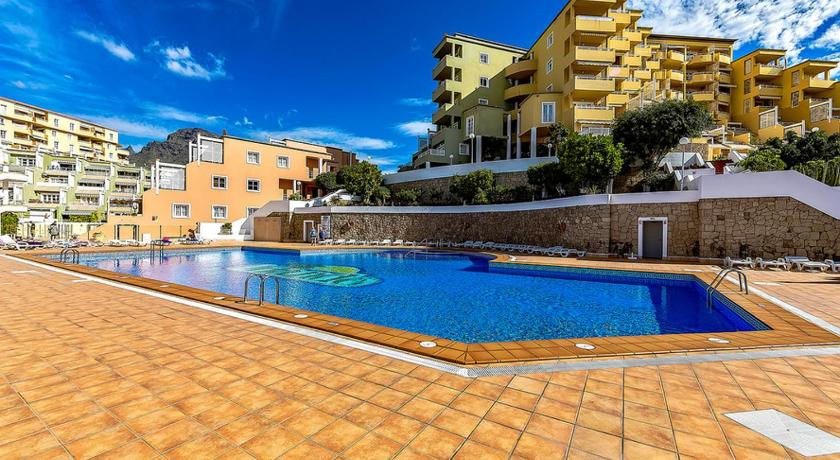 Best Price On Orlando 1 Br Playa De Las Americas In Tenerife
