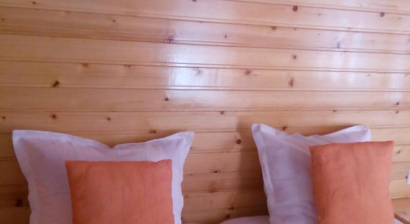 Double Room Guest House Edelweiss